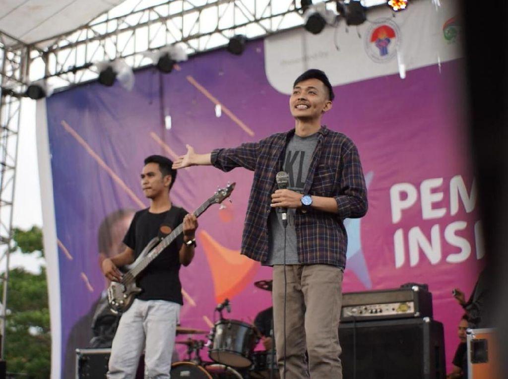 Pemuda Inspiratif Singgah di Sulawesi Barat