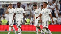 Tentang Debut Vinicius Jadi Bocah Milenium Real Madrid
