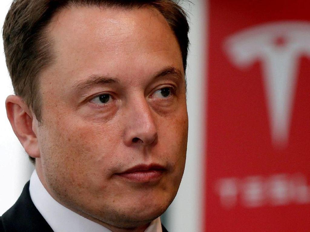 Elon Musk Sebelum Pamit dari Singgasana Chairman Tesla