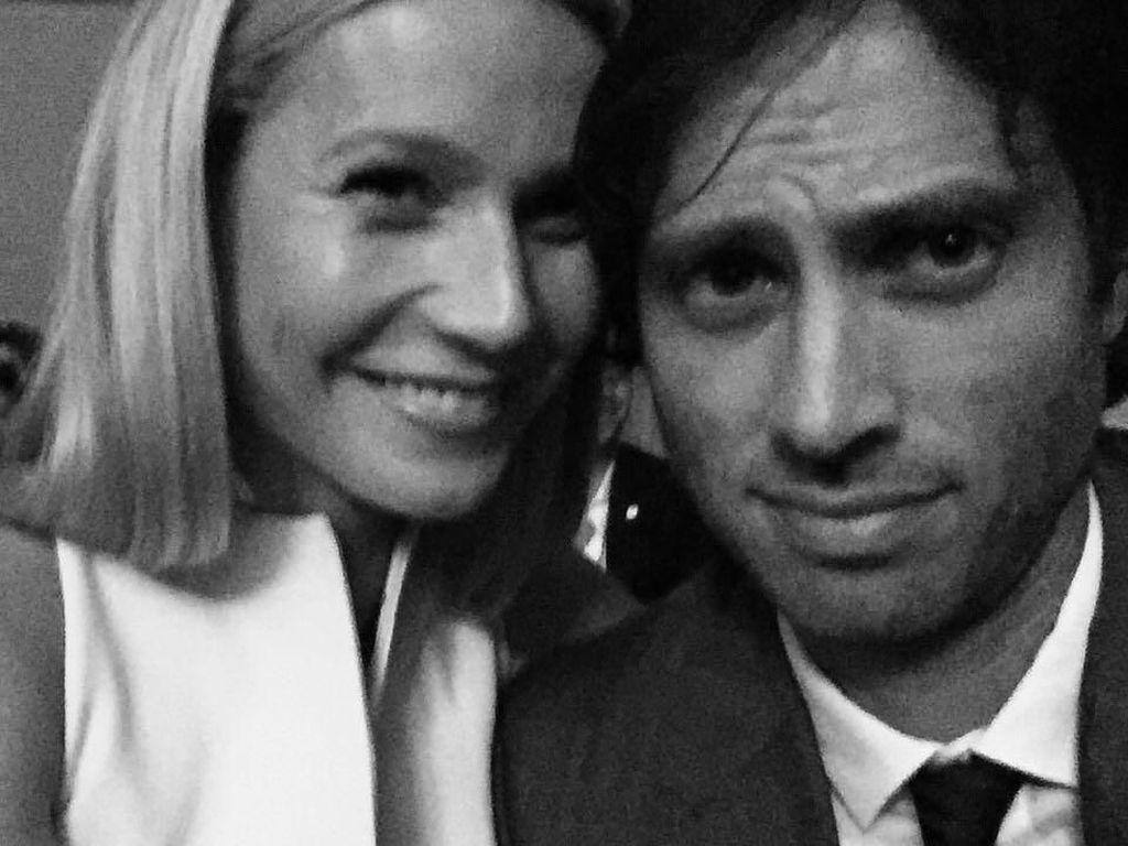 7 Fakta Menarik Brad Falchuk, Pria Pemikat Hati Gwyneth Paltrow
