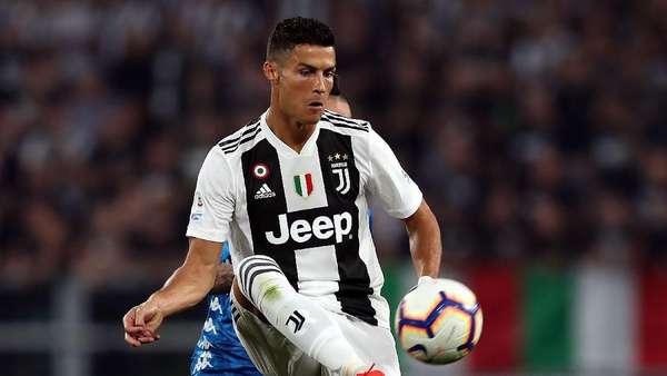 Bukan Topskorer, Ronaldo (Sementara) Raja Assist Serie A Musim Ini
