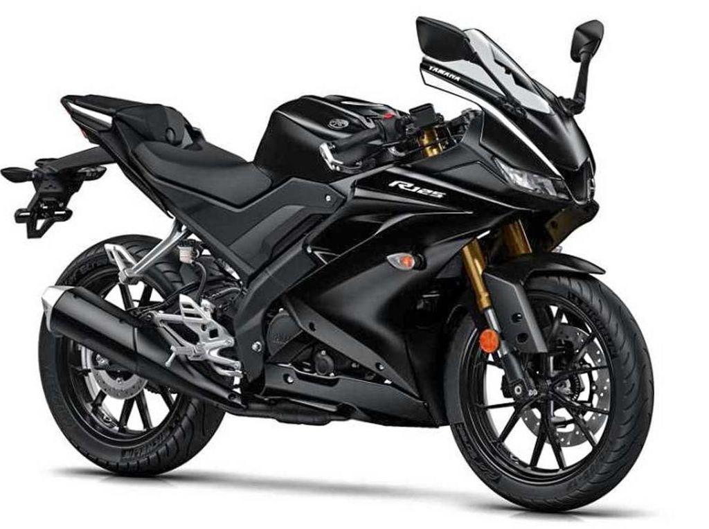 Yamaha Luncurkan Varian Terkecil R15, Mesinnya Cuma 125 cc