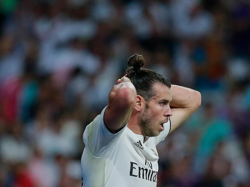 Bale Bukan Bintang Berkelas Dunia