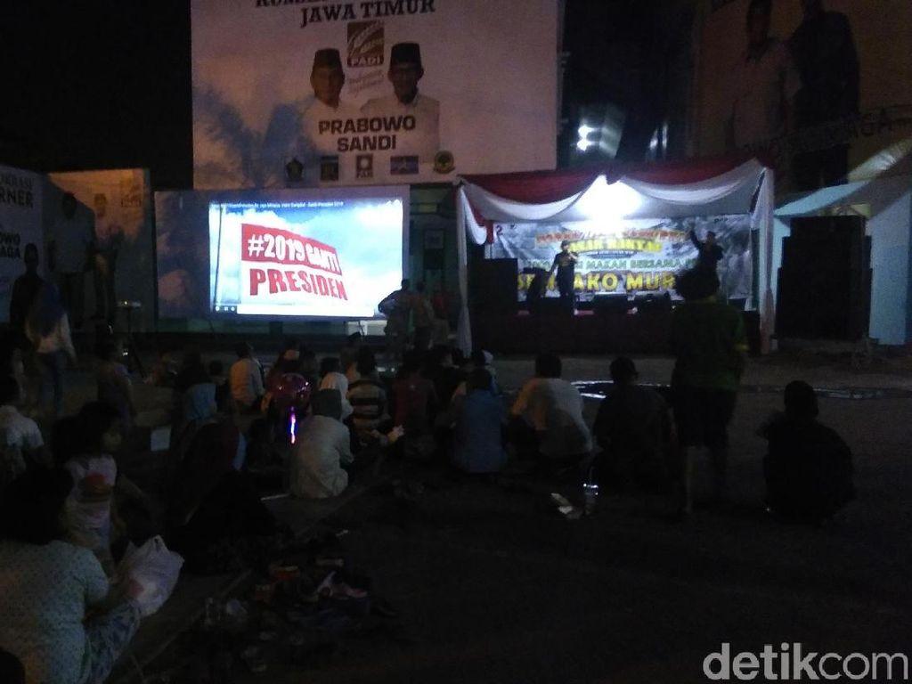 Gerindra Jatim Ajak Warga Surabaya Nobar Film G30S/PKI