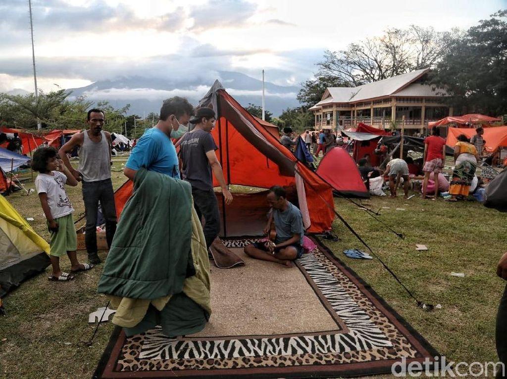 18 Negara Tawarkan Bantuan untuk Korban Gempa-Tsunami Sulteng