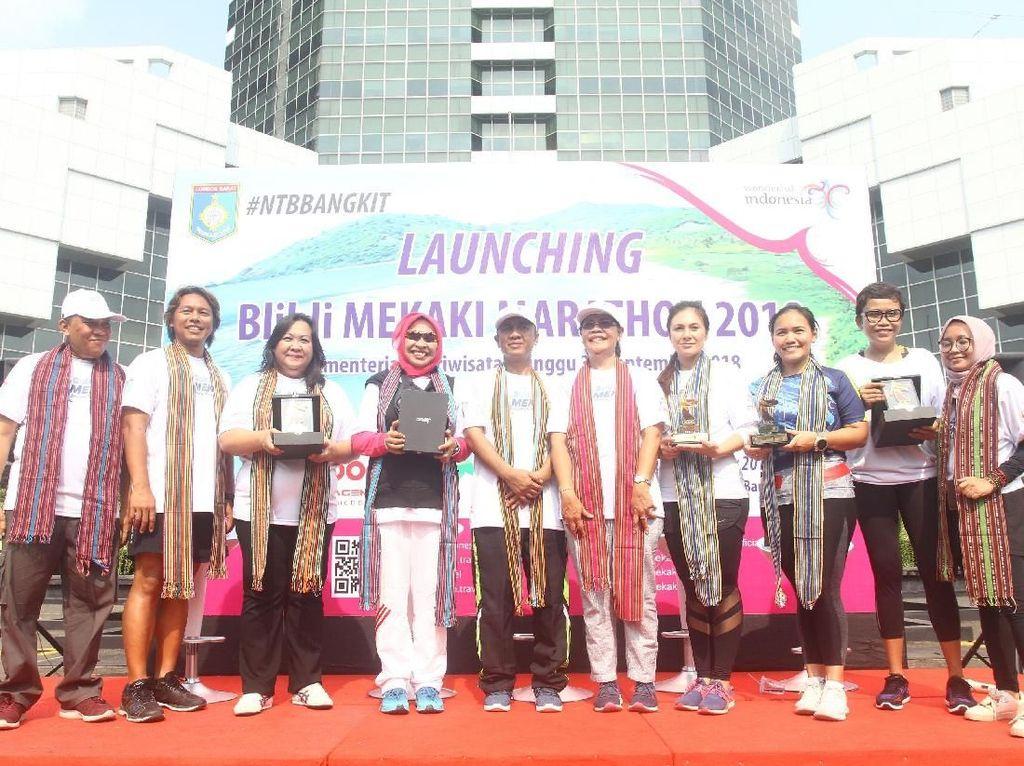 Blibli Mekaki Marathon 2018 Siap Digelar