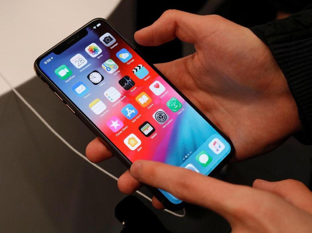 iPhone Jadi Korban Boikot Informal di China
