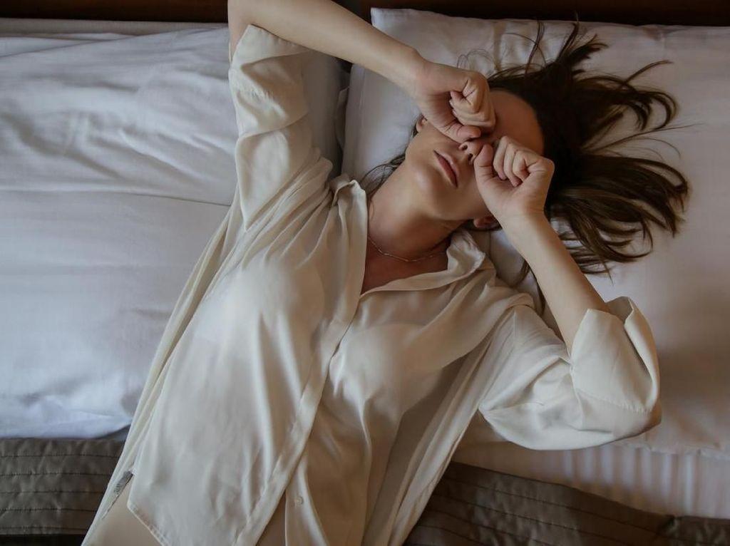 Bangun Tidur Harus Ngulet Dulu? Belum Tentu Malas, Bisa Jadi Dysania