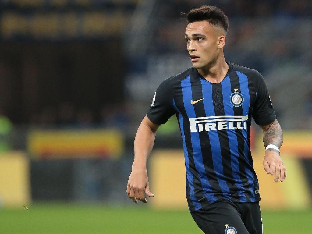 Inter Milan Sudah Tahu Lautaro Martinez Akan Sebagus Ini