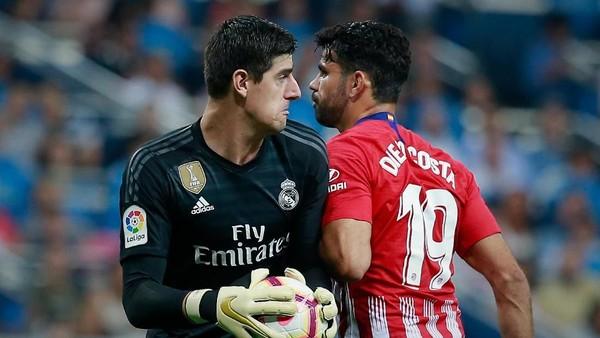 Satu Poin yang Tak Pantas untuk Madrid