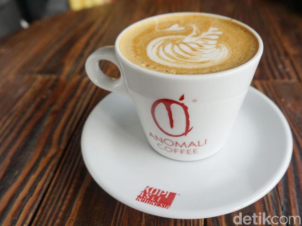 Cara Menikmati Cappuccino yang Benar