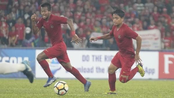 Jadwal Siaran Langsung Piala Asia U-16: Indonesia vs Australia