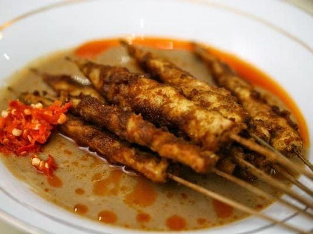 Sate Ayam dengan Kuah Khas Blora Bisa Dinikmati di 6 Tempat Ini