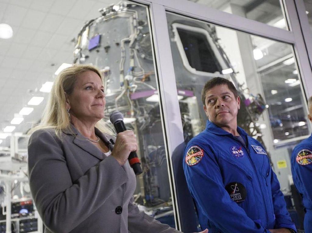 Mengenal Sosok Wanita yang Disegani Elon Musk