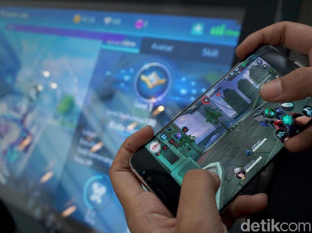 Kemenparekraf Sebut Tantangan Game Indonesia Ada di Pendanaan