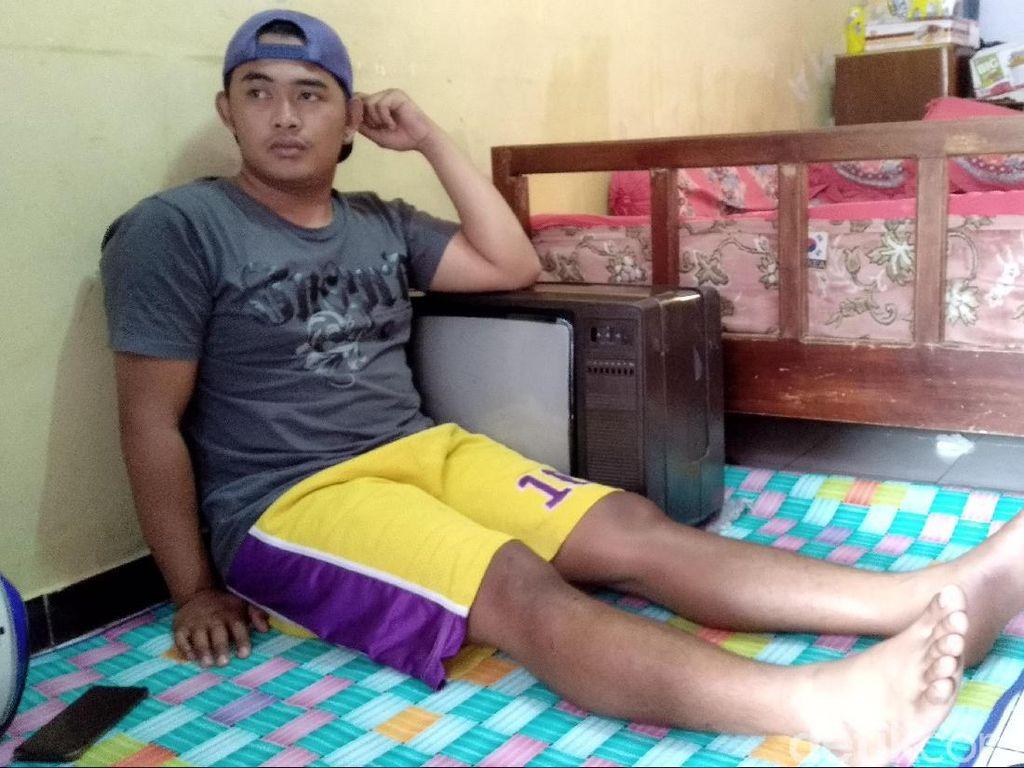 Sebelum Gempa, Para Atlet Paralayang Berencana Makan Malam