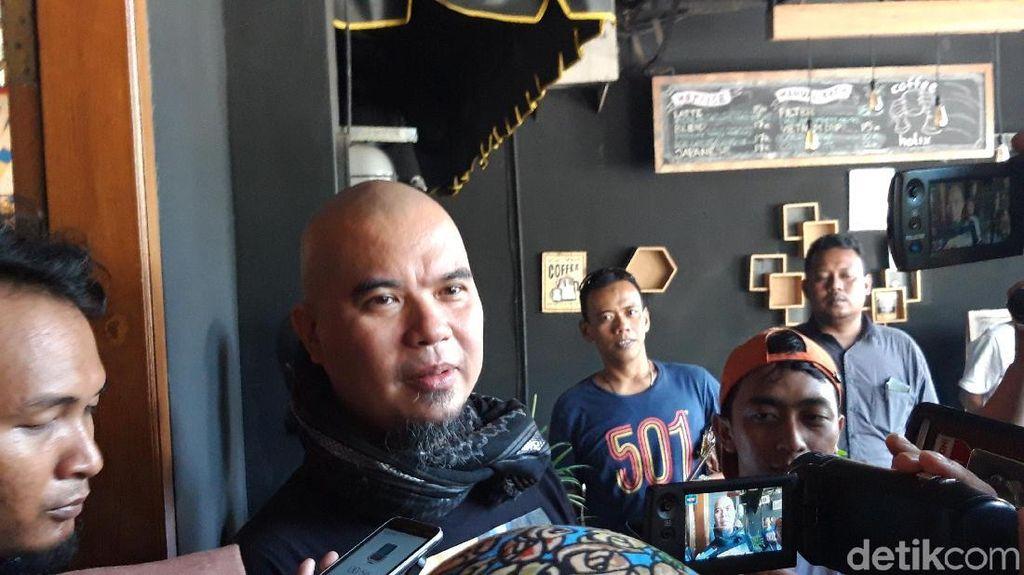 Tudingan Utang Rp 200 Juta, Ahmad Dhani Sebut untuk Konser Dewa