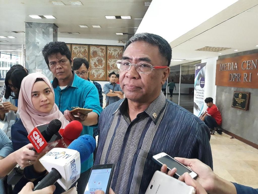 Wakil Ketua Komisi VIII DPR Doakan Menag Akhiri Jabatan Husnul Khotimah