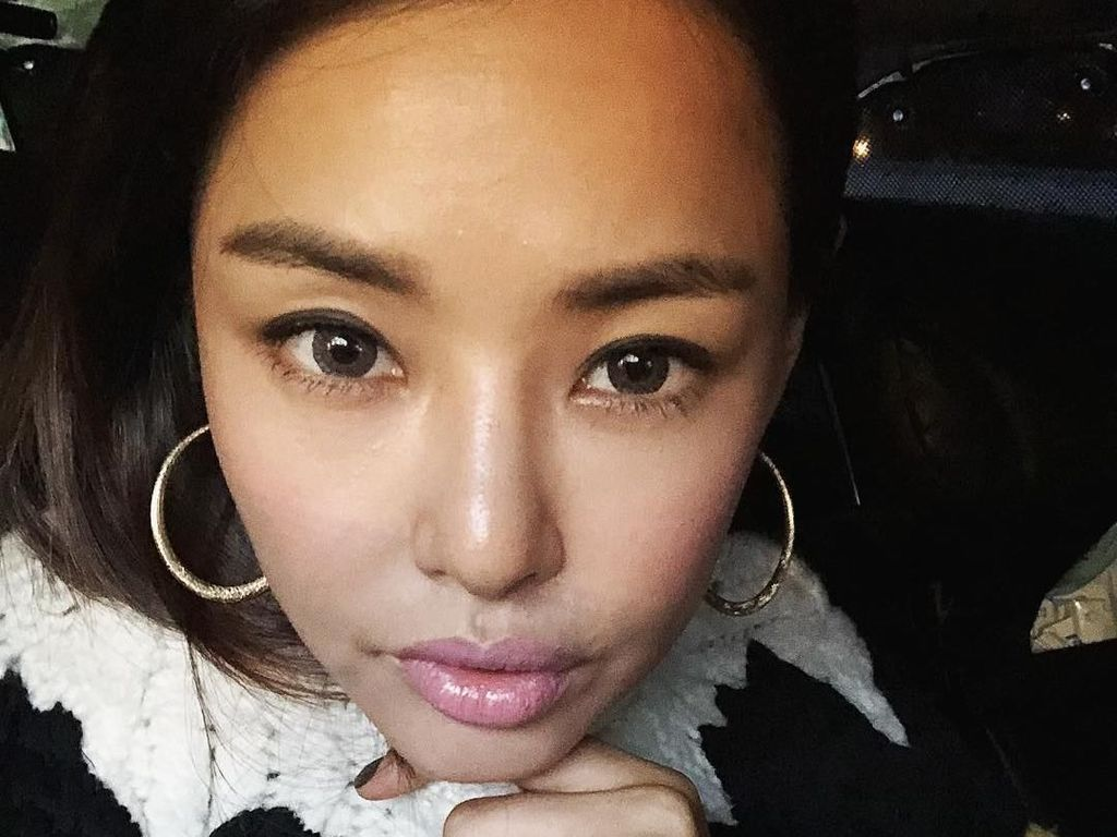 Honey Lee, Aktris Cantik Korea Jadi Kontroversi karena Dituding Rasis