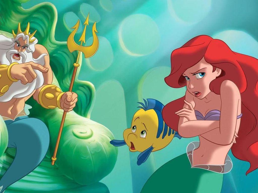 Wohoo! Helle Bailey Bakal Jadi Ariel di Little Mermaid