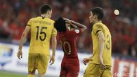 Ucapkan Selamat Tinggal ke Piala Duniamu, Timnas U-16