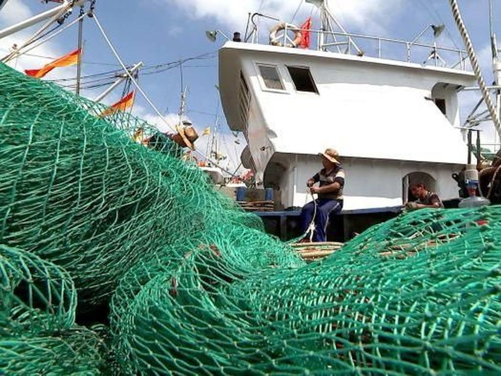 Video Pengakuan 4 ABK WNI Disiksa di Kapal Ikan China