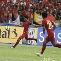 Video: Pupus Harapan Timnas Indonesia Tampil di Piala Dunia U-17