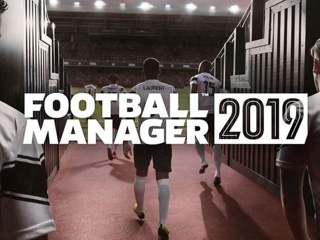 Ini Aksi VAR dan Teknologi Garis Gawang di Football Manager 2019