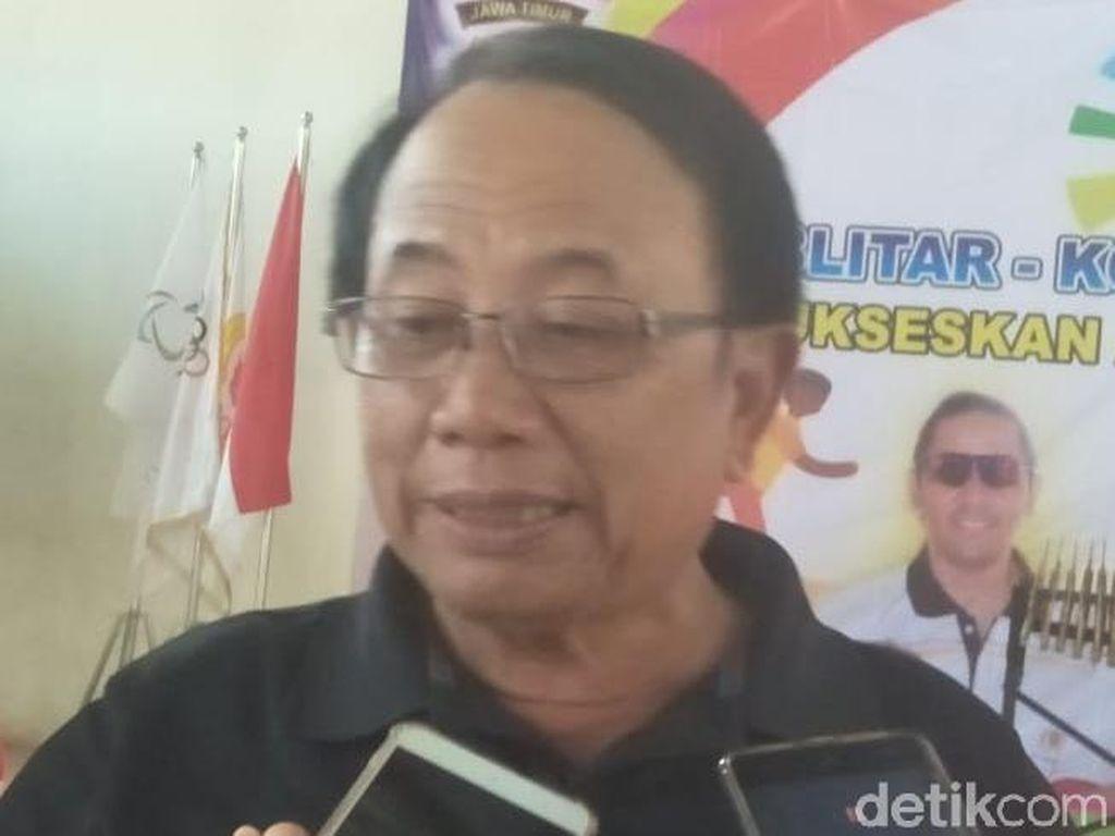 Guru Honorer Tuntut Gaji UMK, Ini Penjelasan Bupati Blitar