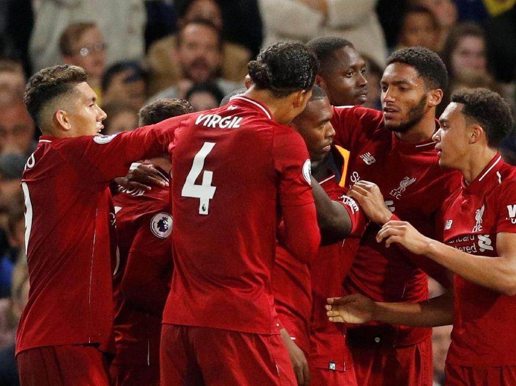 Ujian Lanjutan untuk Liverpool dan Barcelona