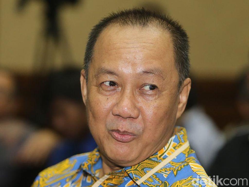 Syafruddin Temenggung di Kasus BLBI: Dijerat KPK, Dilepas MA