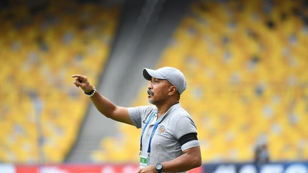 Pelatih Timnas U-19 Lowong, Fakhri Husaini Tak Dikontak PSSI