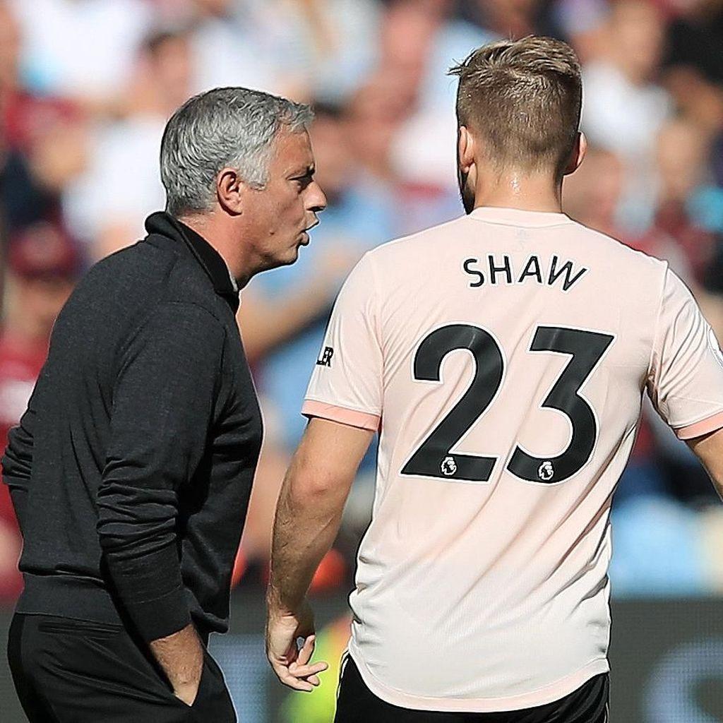 Bos MU: Hubungan Mourinho dan Para Pemain Baik-Baik Saja