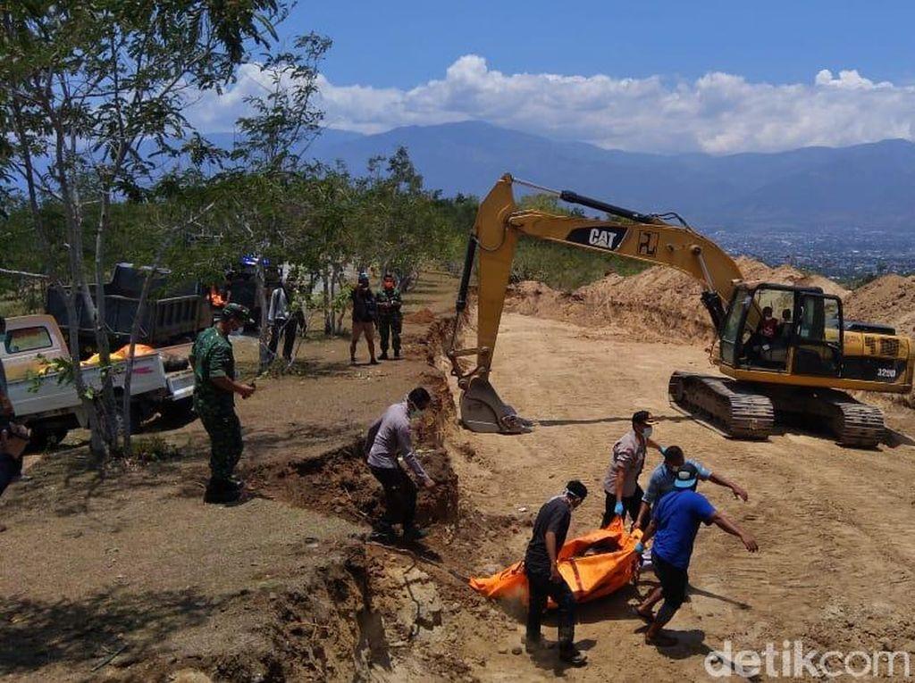 Bank Dunia Soroti Dua Hal dari Bencana Sulteng