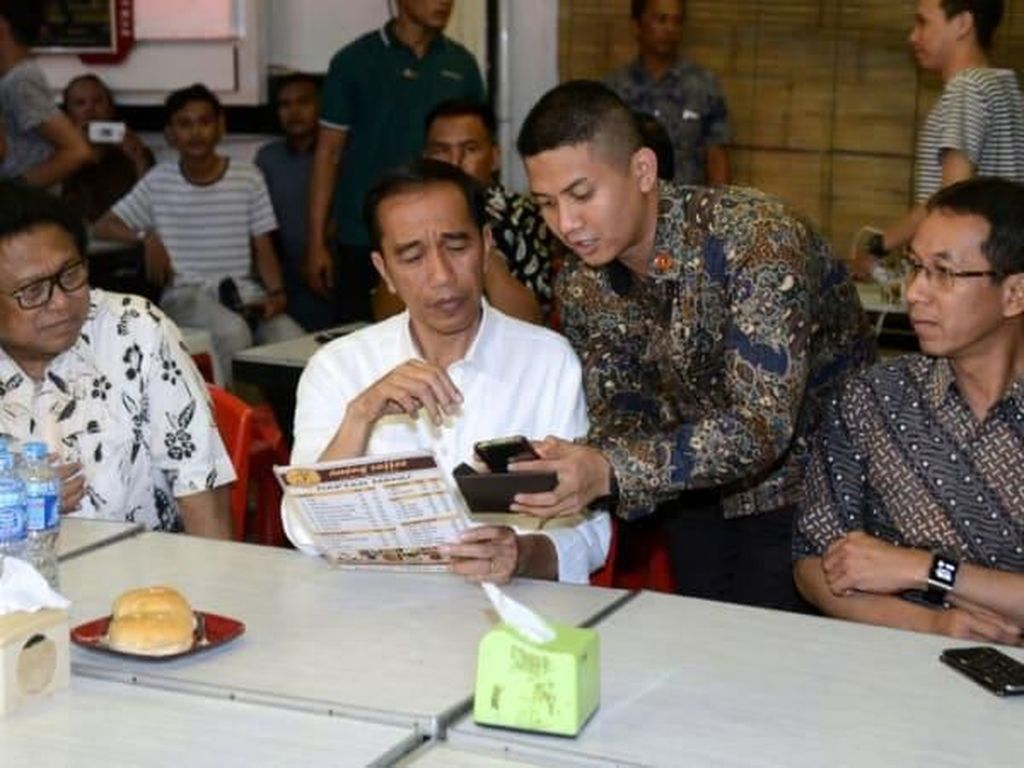 Kopi Telanjang hingga kopi Jokowi, Ini Kedai Kopi Legendaris di Pontianak