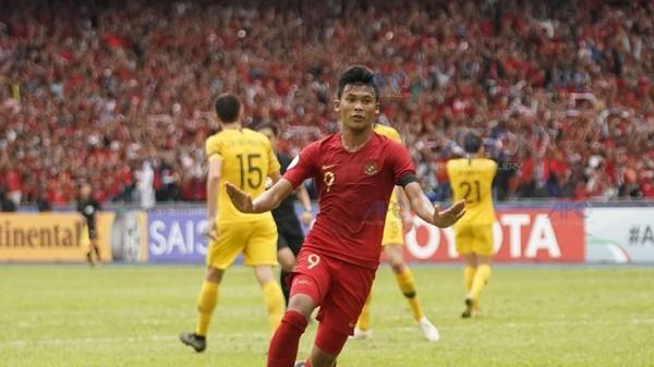 Sutan Zico si Pembuka Harapan Timnas Indonesia U-16 ke Piala Dunia