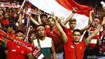 Di Bukit Jalil, Mimpi Indonesia ke Piala Dunia Terkubur