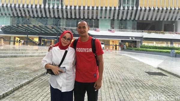 Ingin Jadi Saksi Sejarah, Kurniawan Dukung Langsung Timnas U-16 di Malaysia