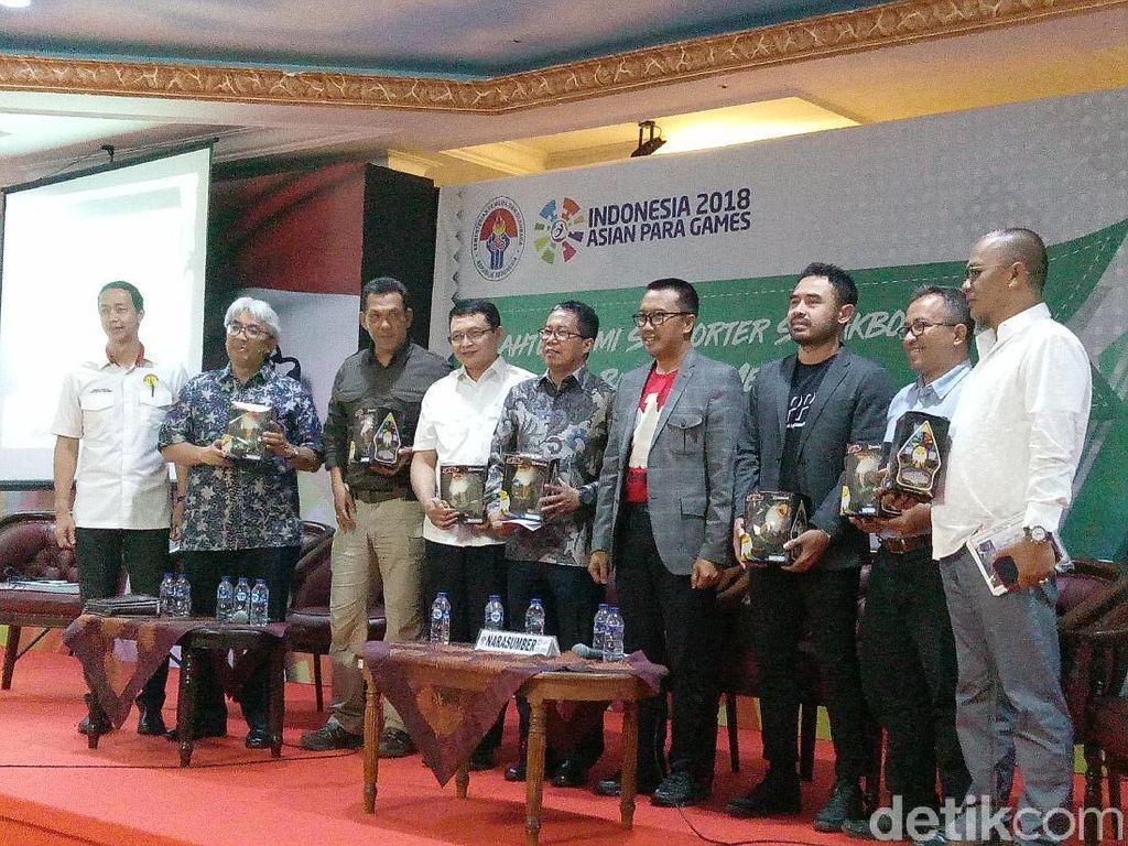 Buntut Tragedi GBLA, Menpora Silatuhrahmi dengan Stakeholder Sepakbola Indonesia