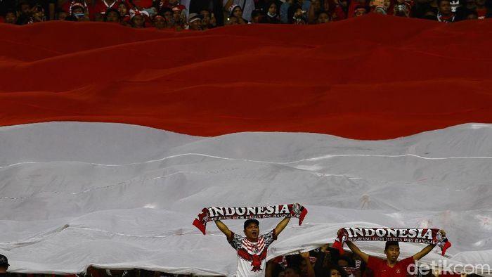 FIFA mengonfirmasi Indonesia sebagai calon tuan rumah Piala Dunia U-20 2021. (Foto: Dikhy Sasra)