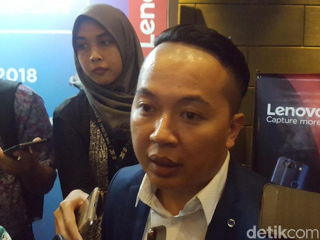 Ponsel Empat Kamera Belakang Lenovo Mau Masuk Indonesia?