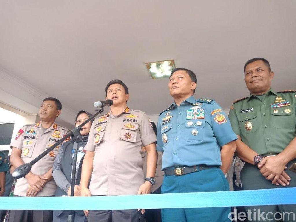 Operasi Cipta Kondisi, 12 Ribu Penjahat Ditangkap Selama 3 Bulan