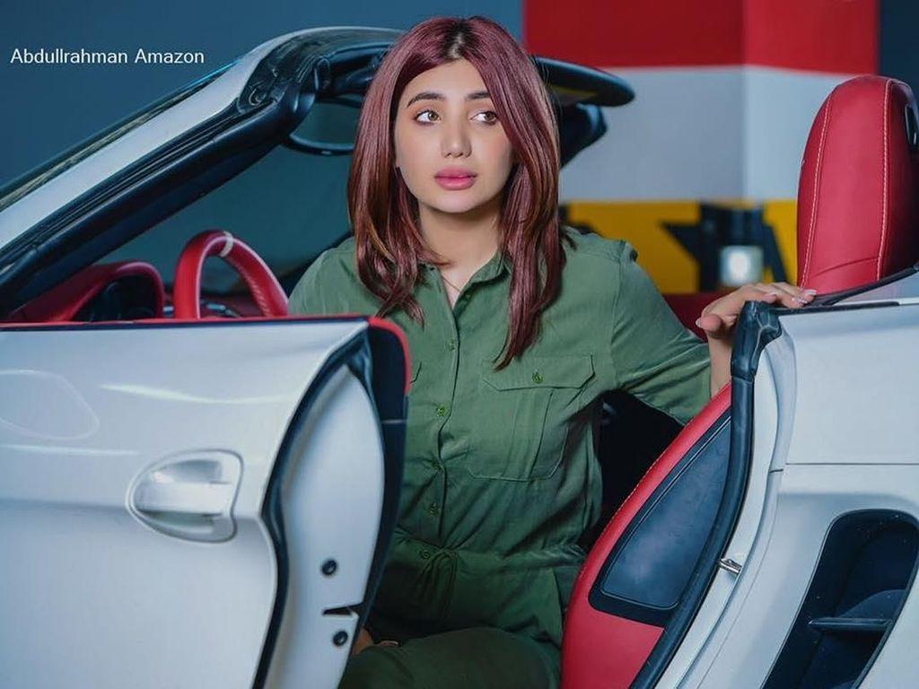 Fakta Tara Fares, Model dan Selebgram Cantik Irak yang Tewas Ditembak