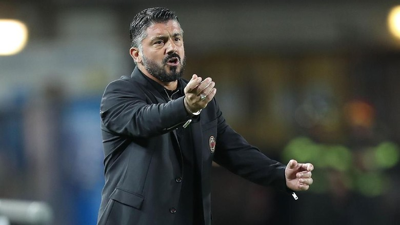 Gattuso Sebut Modric Rekan Setim Impian, Pogba-Matuidi Lawan Idaman