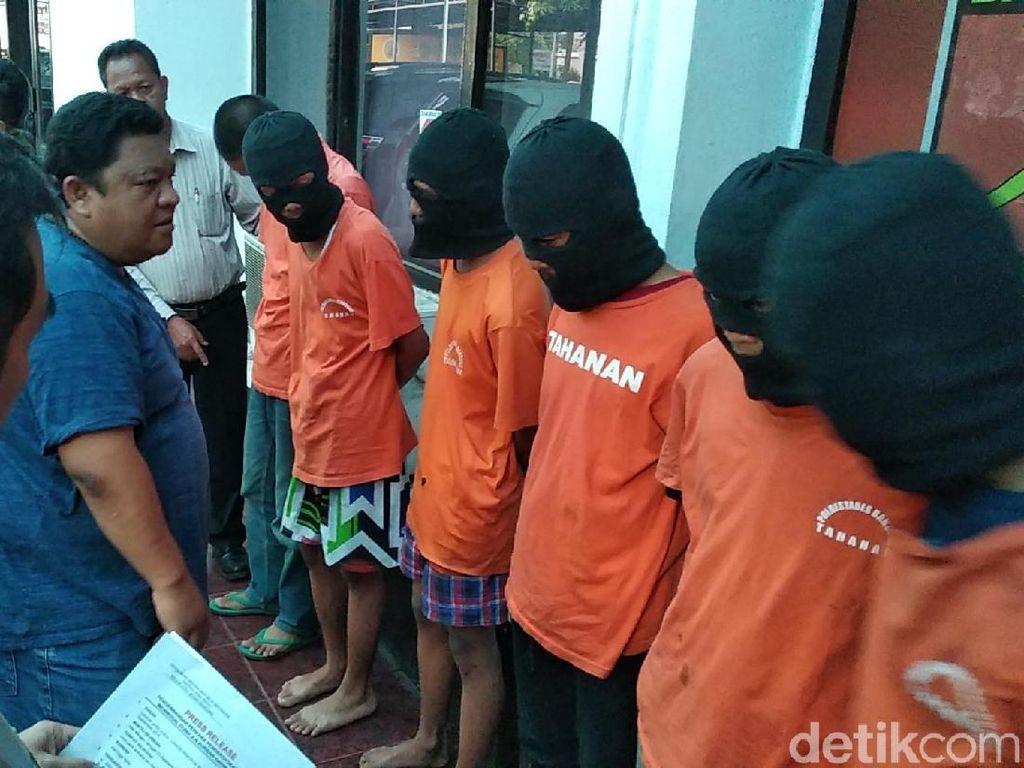 Dua Anak Pengeroyok Haringga Sirla Minta Hukuman Masuk Pesantren