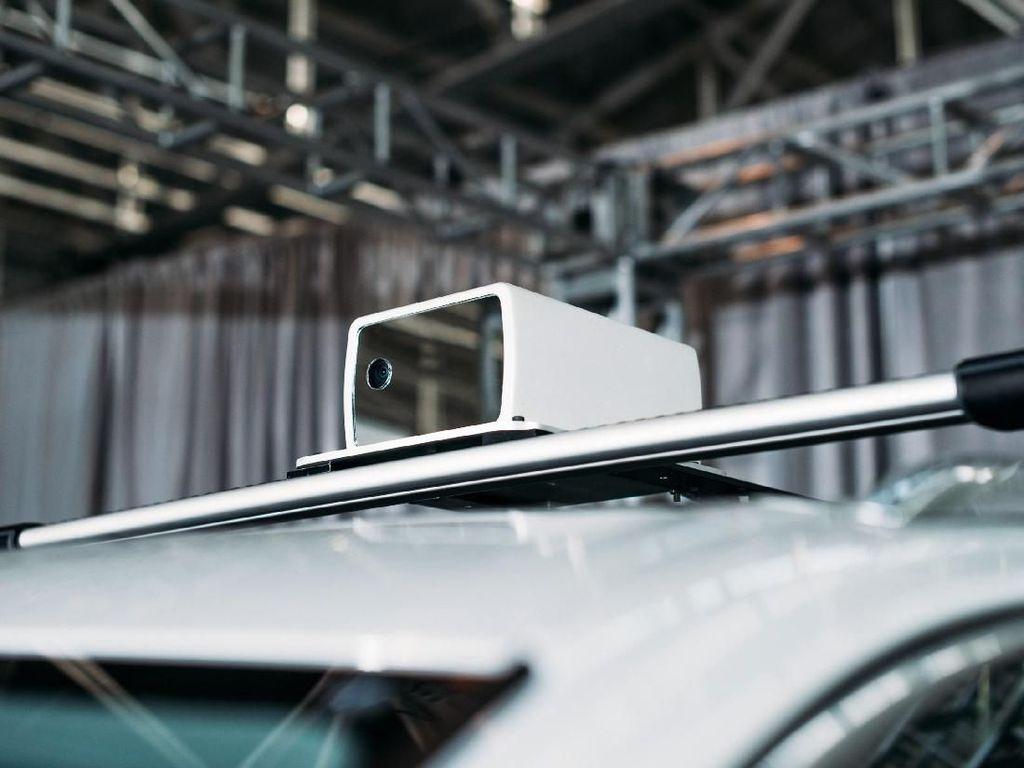 Mantan Karyawan Apple Kembangkan Mata untuk Mobil Otonom
