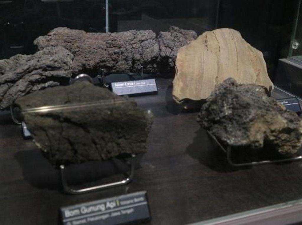 Begini Isi Museum Geologi Bandung