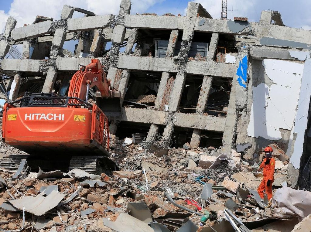 Atlet Paralayang Korsel Korban Gempa Dikremasi di Palu