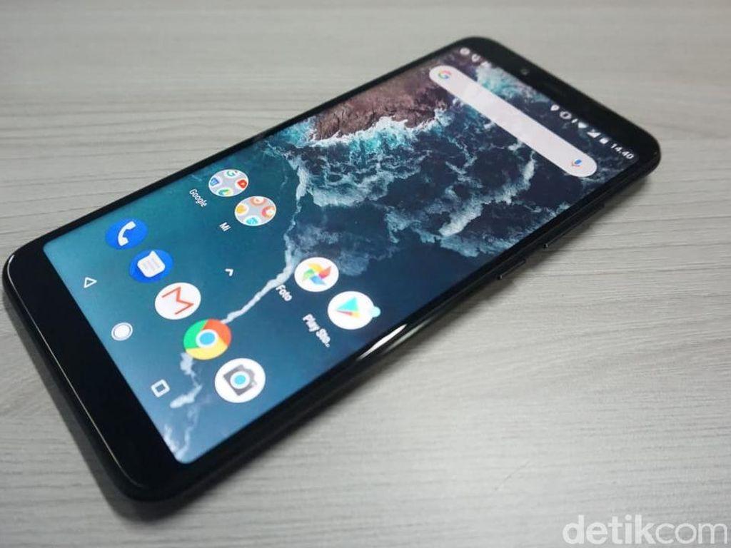 Rilis Banyak Model Ponsel, Xiaomi Disorot