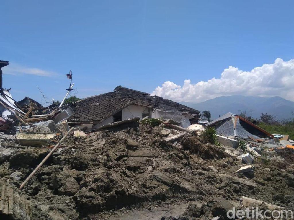 LIPI Ungkap Penyebab Likuifaksi yang Telan Kampung di Petobo